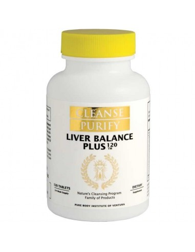 Liver Balance Plus™