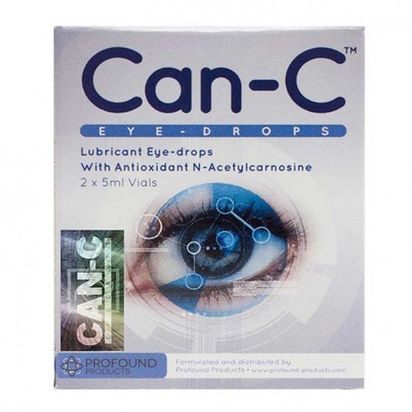 Can-C NAC Drops