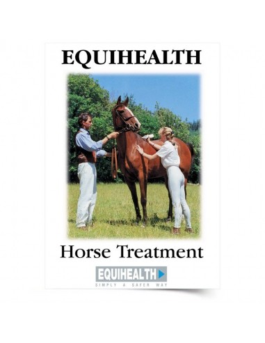 EquiHealth™ Horse Treatment Book