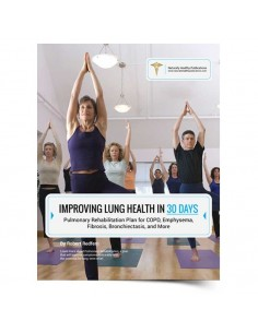Health Book - Improving Lung Health in 30 Days