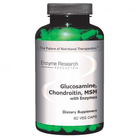 Glucosamine Chondroitin MSM Plus™ with MSM and Collagen