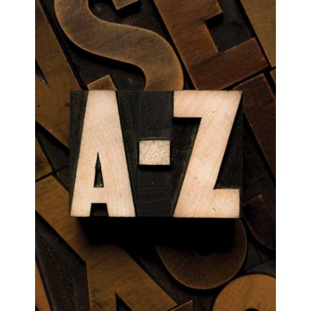 A-Z Product List