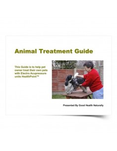 HealthPoint™ Dog Acupressure Book