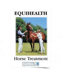 EquiHealth™ Horse Treatment Book