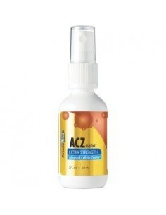 Advanced Cellular Zeolite nano® Extra Strength
